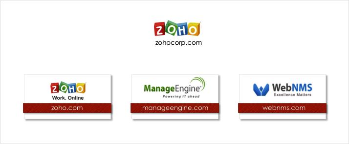Adventnet Inc Is Now Zoho Corporation Zoho Blog