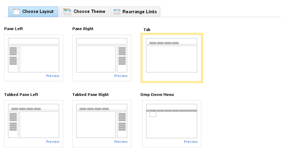 themes and layouts for zoho creator zoho blog