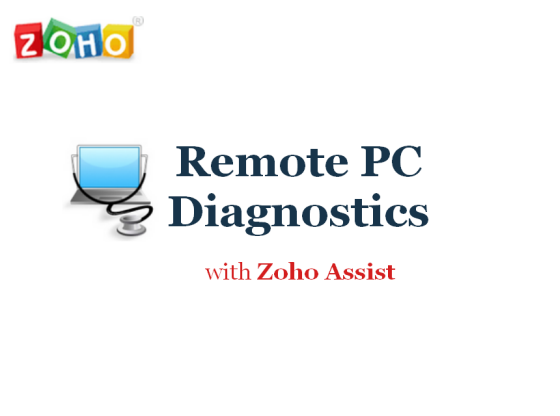 Remote PC Diagnostics