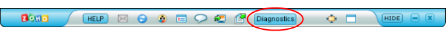 Technician Toolbar