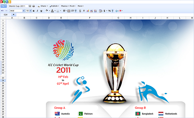 cricket world cup 2011 essay in english