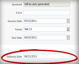 Invoice Clerk Job Description Just In Custom Fields For Invoices And Estimates  Zoho Blog Business Tax Receipt Florida Pdf with Builders Invoice Template Enjoy Using Custom Fields While We Get Our Elbows Greasy On Another Feature  Thats Been On Our Minds For The Longest Time Income Tax Receipts By Year