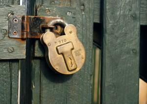 password protected websites