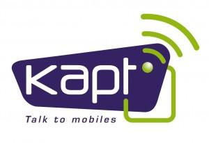 Kapt logo