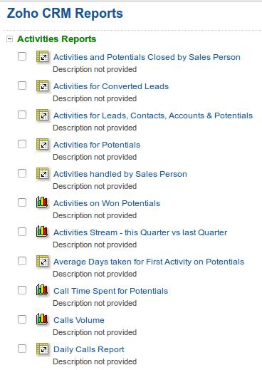 activities-reports