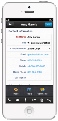 zoho-contactmanager-iphone-app