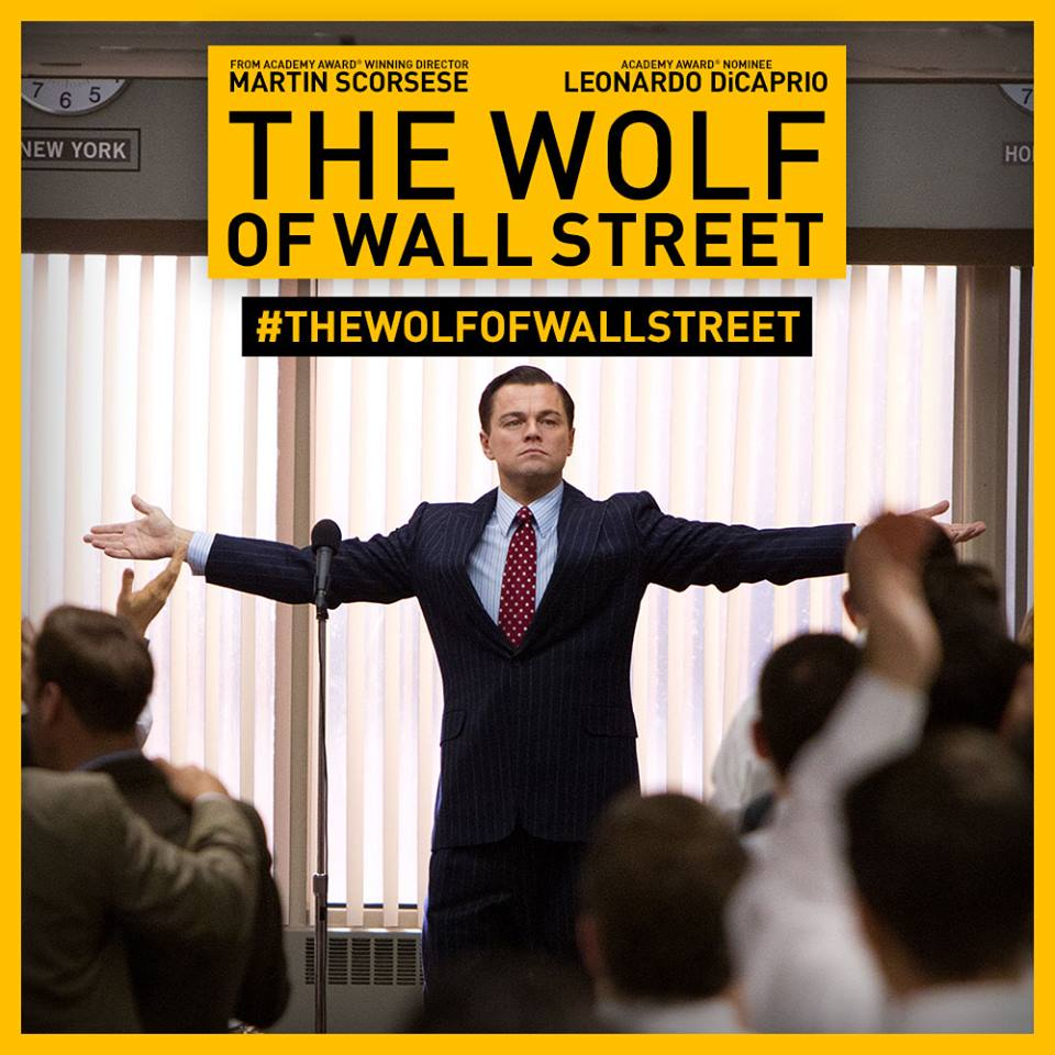 5 Sales Lessons from The Wolf of Wall Street « Zoho Blog