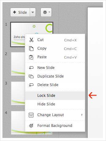 Slide-lock
