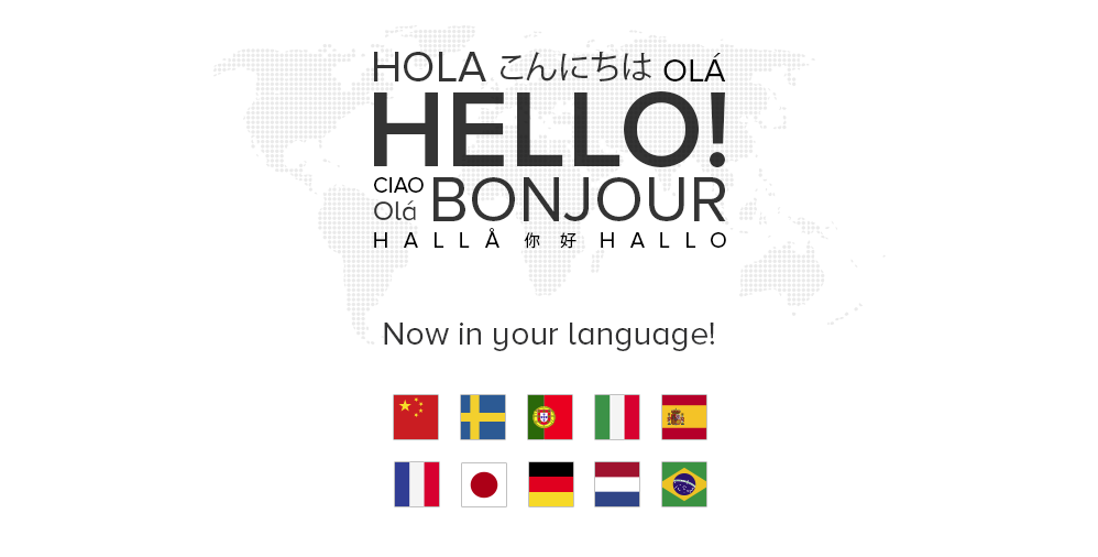 multilanguage blog image
