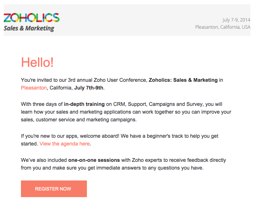 Zoho on Zoho: How we use Zoho apps to run the show at ...