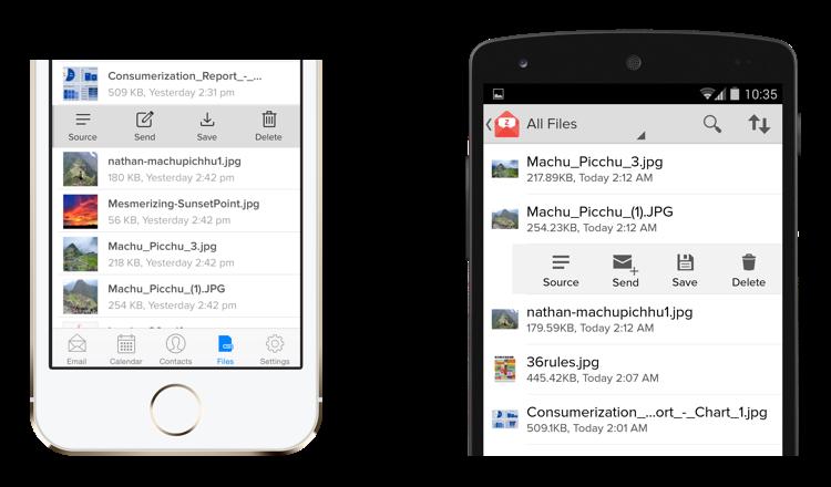 mobile-files