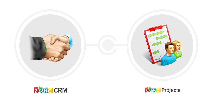 CRM-Projects-Integration