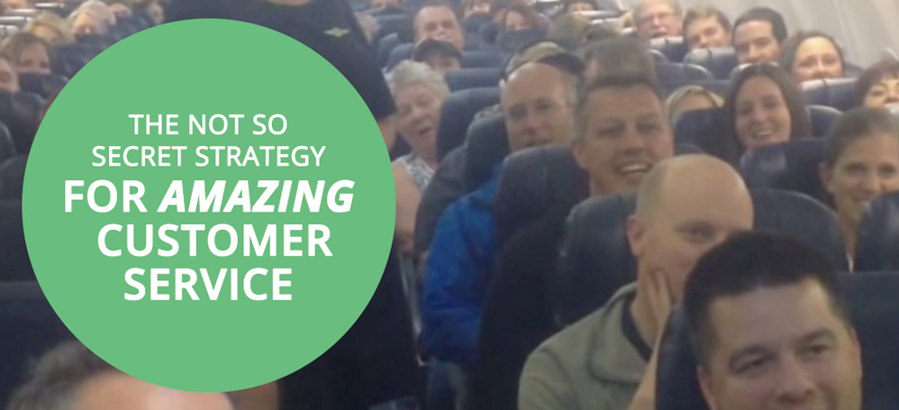 The (not so) secret strategy these 10 customer service legends share
