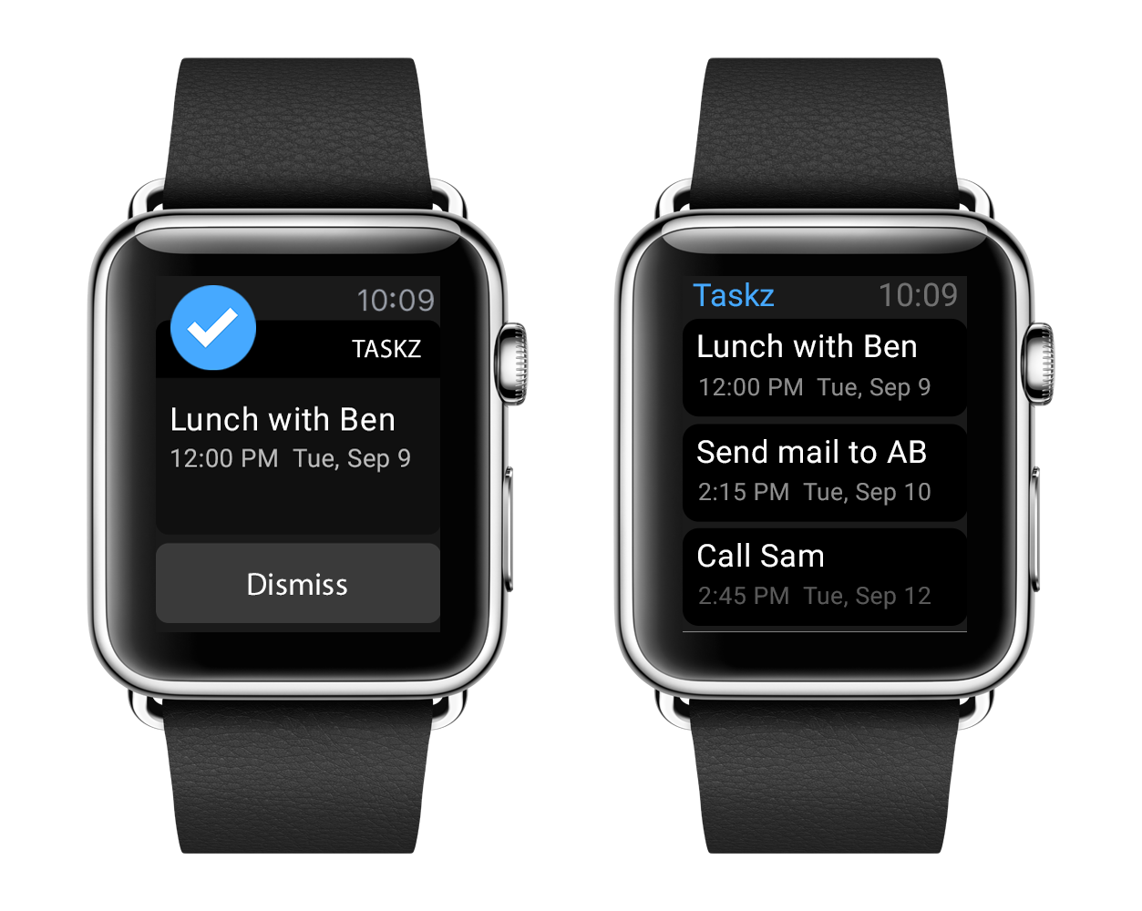zoho-tasks-apple-watch-screens