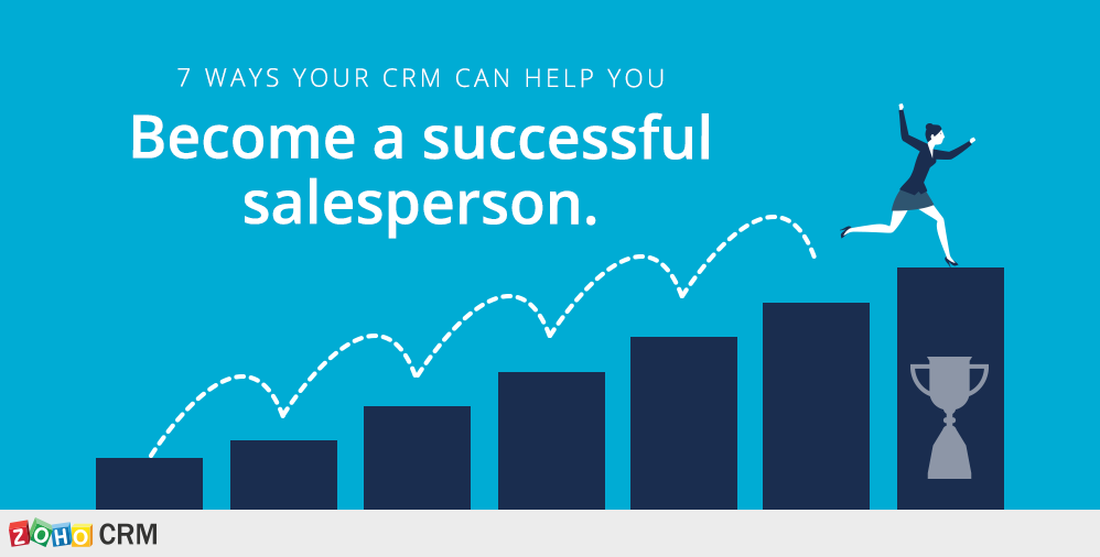 CRM Sales Success