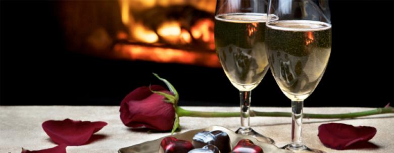 Wine, chocolate and data.