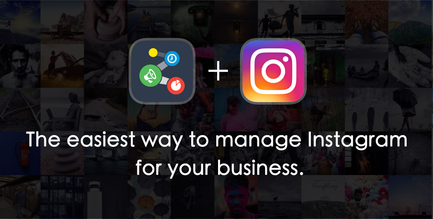 Zoho Social gets Instagrammed: Manage your brand's visual storytelling