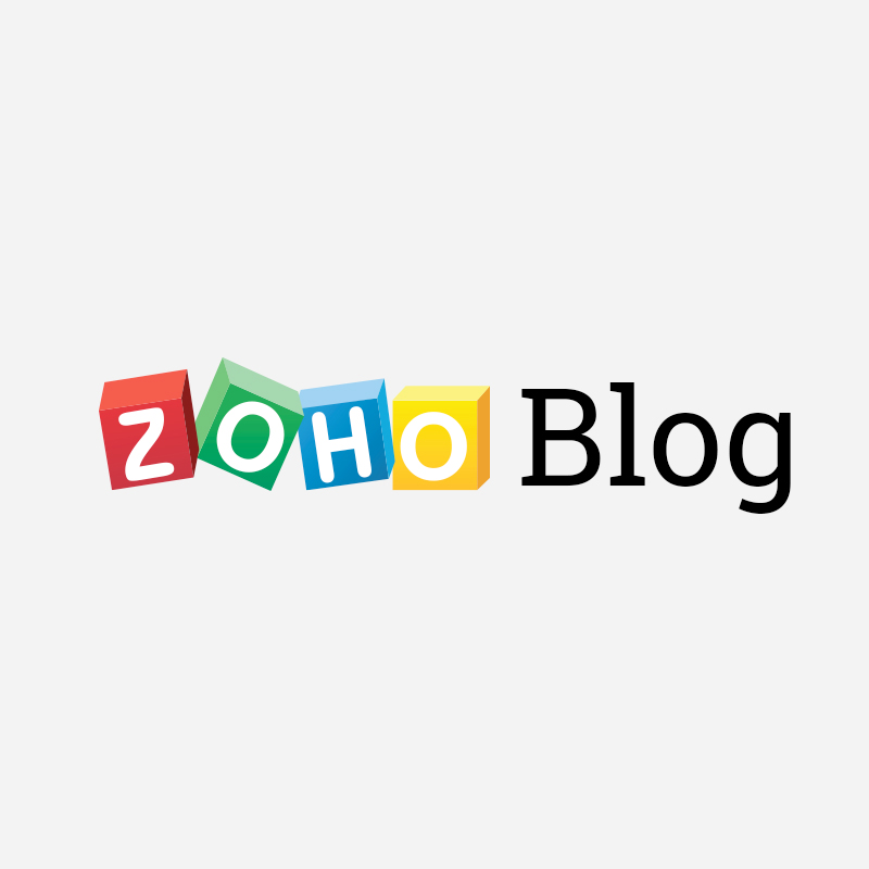 <b>Zoho Support</b>: New User Interface for Customer Support <b>Portal</b> ...