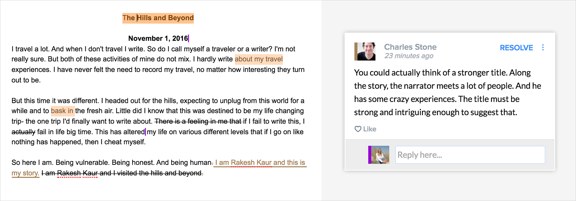 writer_comments