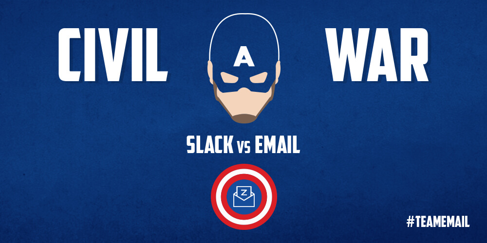 Civil War: Slack vs Email (Part 2)