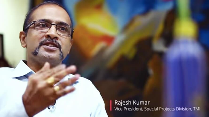 Customer Spotlight: Zoho Analytics analytics empowers TMI Network – India's largest recruitment firm