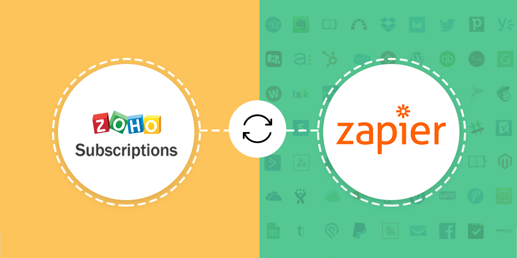Superpowered Zoho Subscriptions and Zapier integration