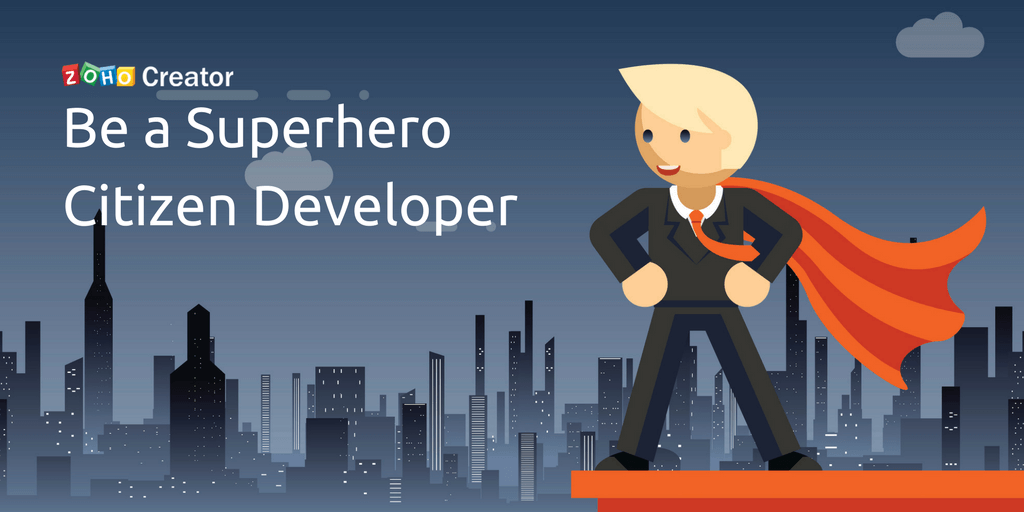 7 Best Practices to Be a World-Class Citizen Developer​