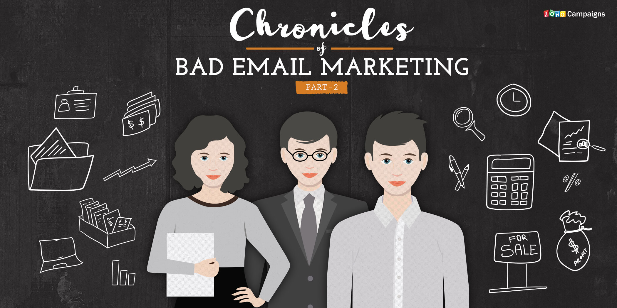 Chronicles of Bad Email Marketing (Part 2)