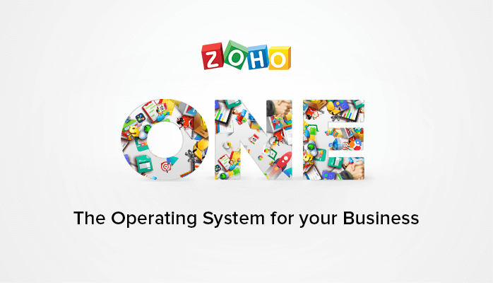 Introducing Zoho One