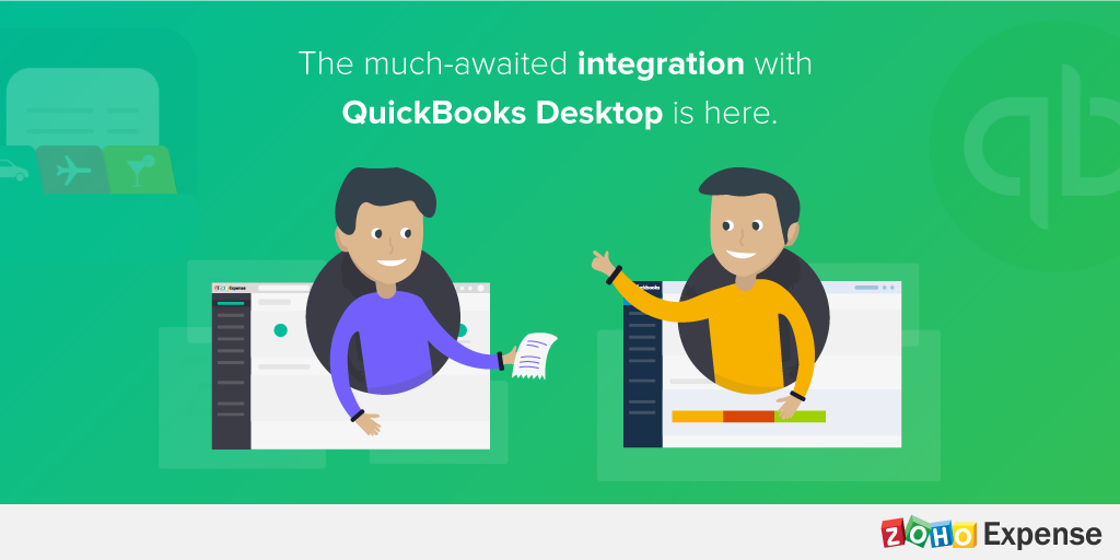 zoho-expense-quickbooks-desktop-integration