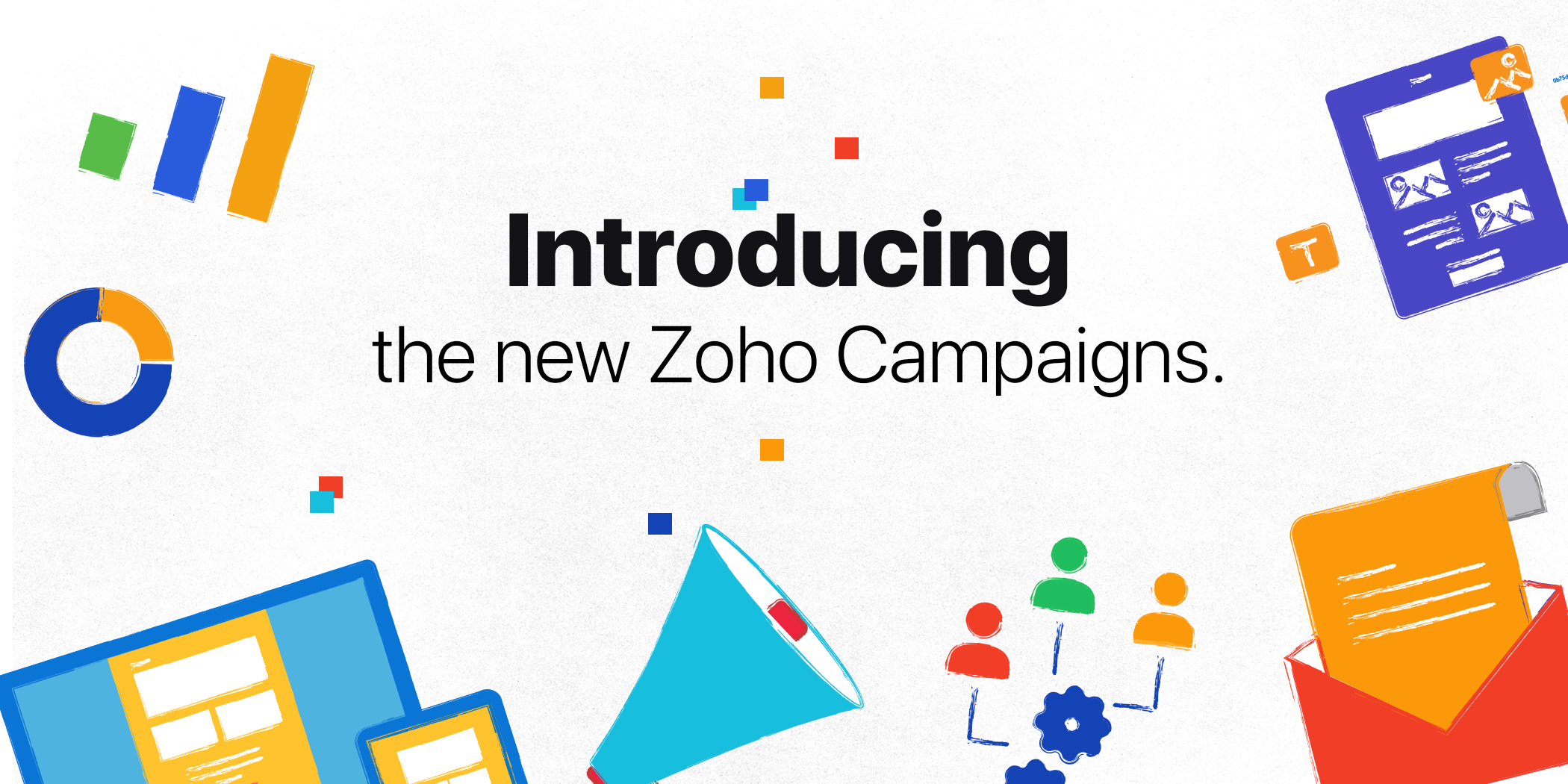 Email marketing automation software - Zoho Campaigns