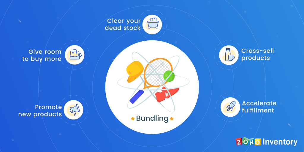 Top 5 ways that bundling can boost your sales
