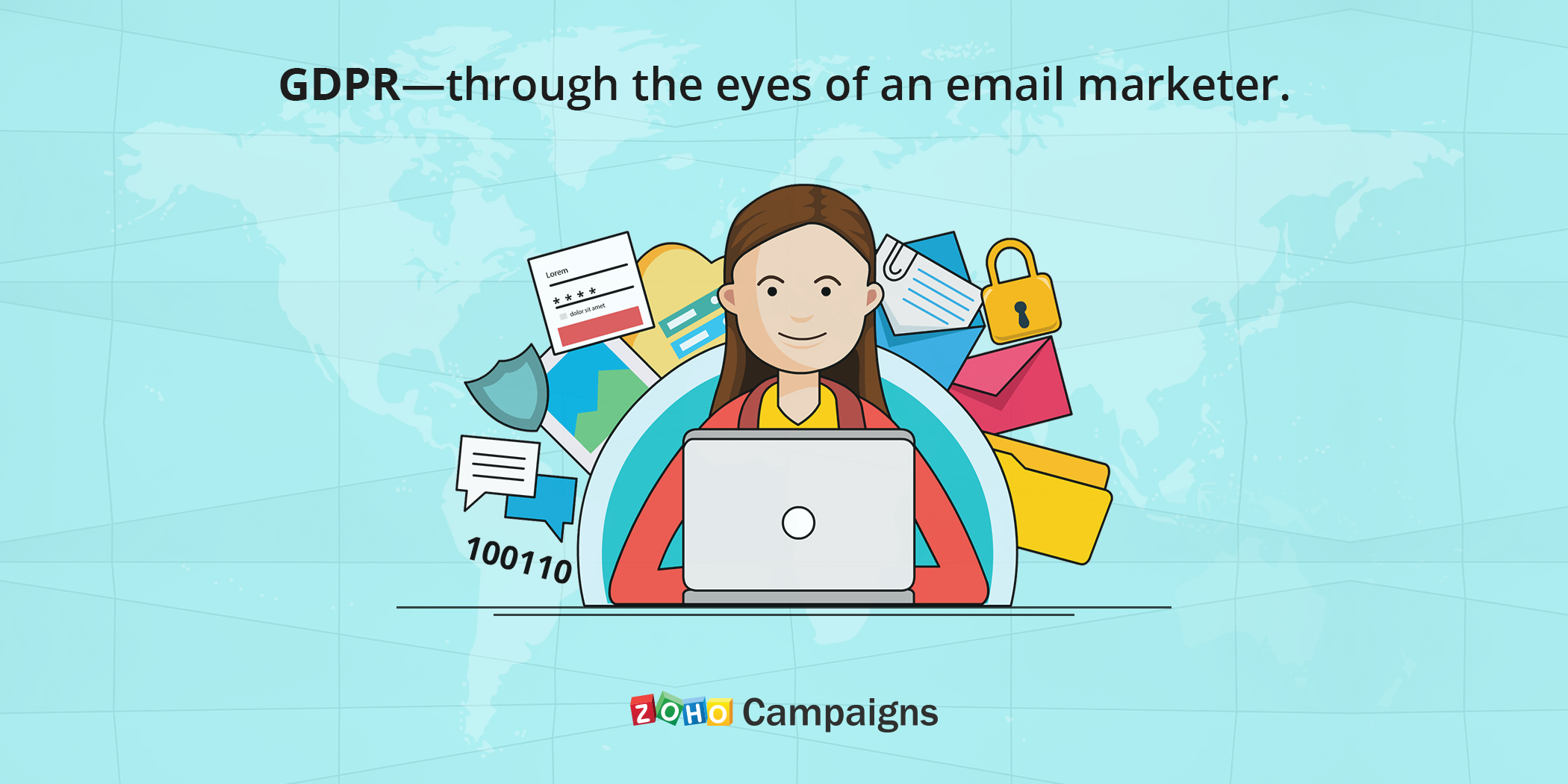 GDPR—through the eyes of an email marketer.