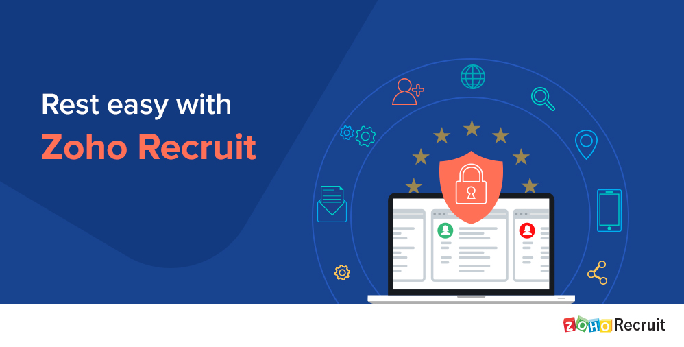 TheGDPR and what you ought to know about it.