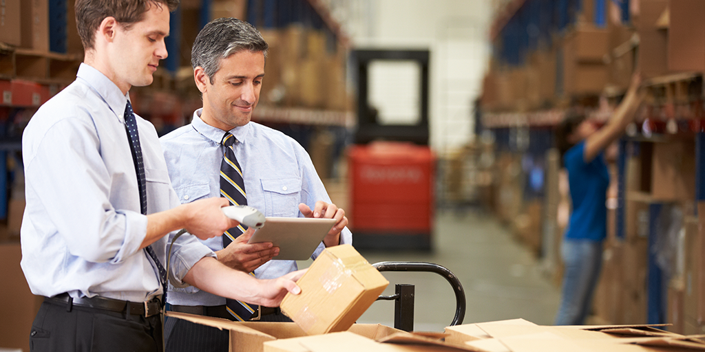 Three essentials for effective Inventory management