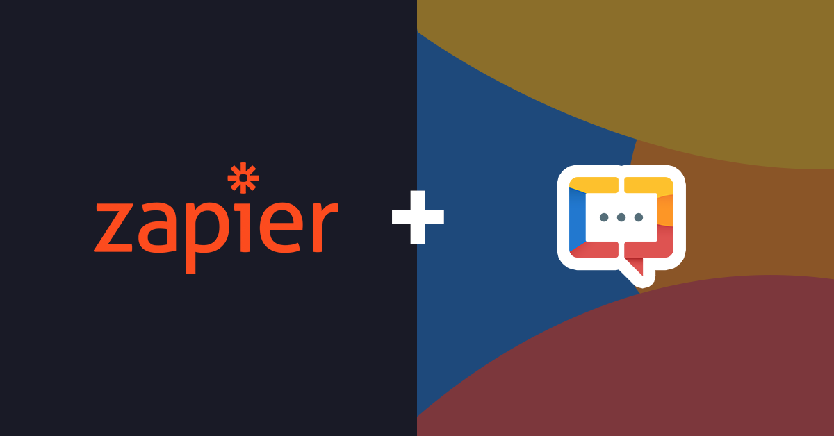 Introducing Zoho Cliq's brand new integration with Zapier