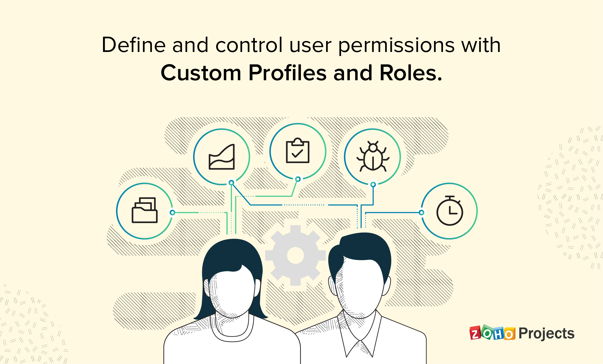 Roles, Profiles, and Permissions: Customize and Control User Privileges