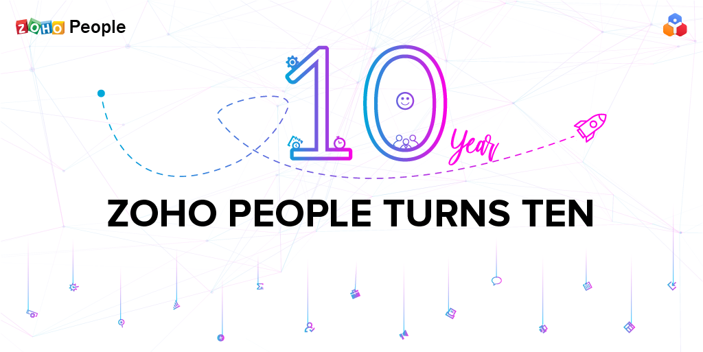A Decade of Crafting Happier Workplaces