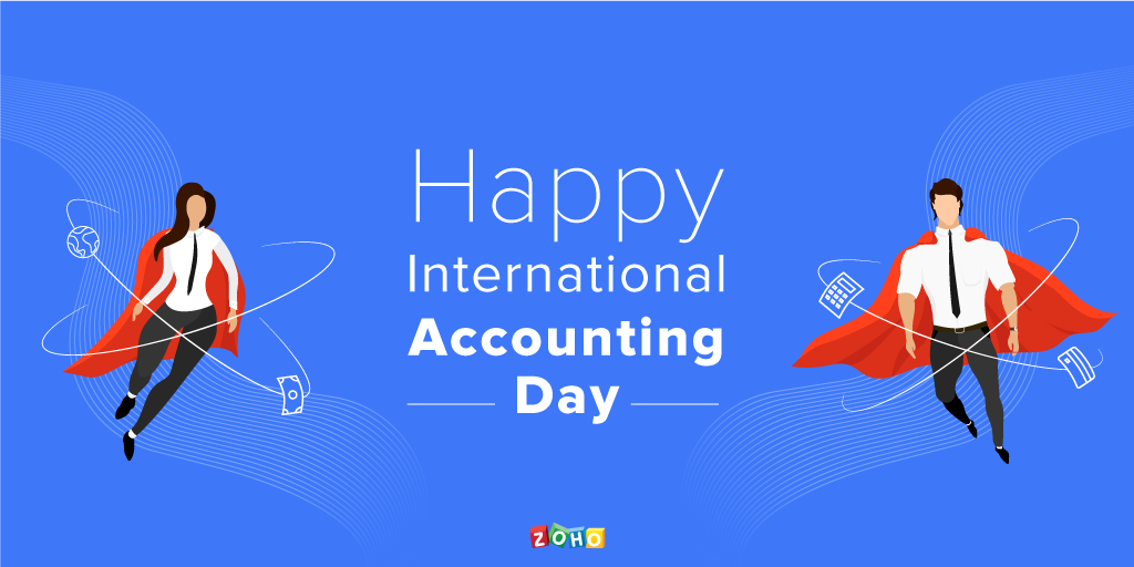 Appreciating accountants' role in modern business