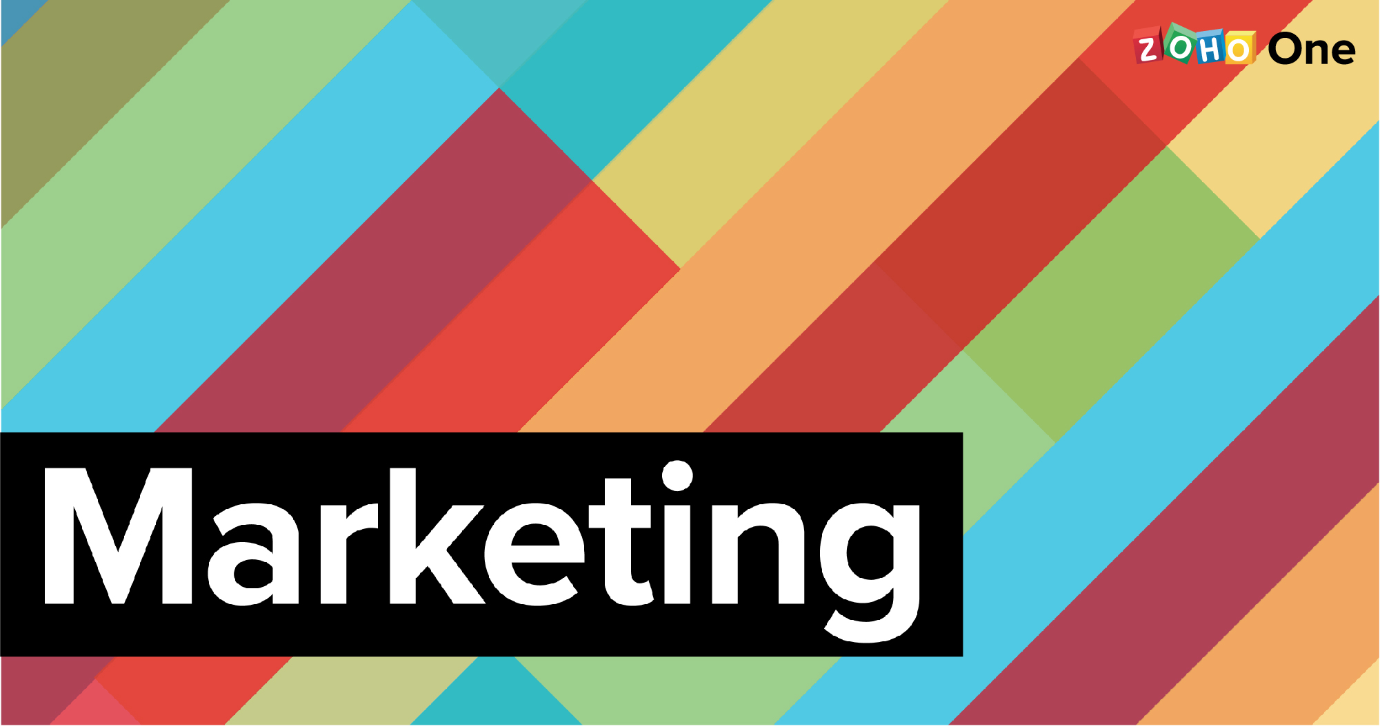 Marketing tools to help optimize your emails, booths, billboards, and beyond.