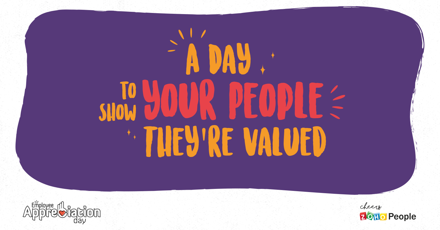 5 Ways to Show Your Employees You Care this Employee Appreciation Day