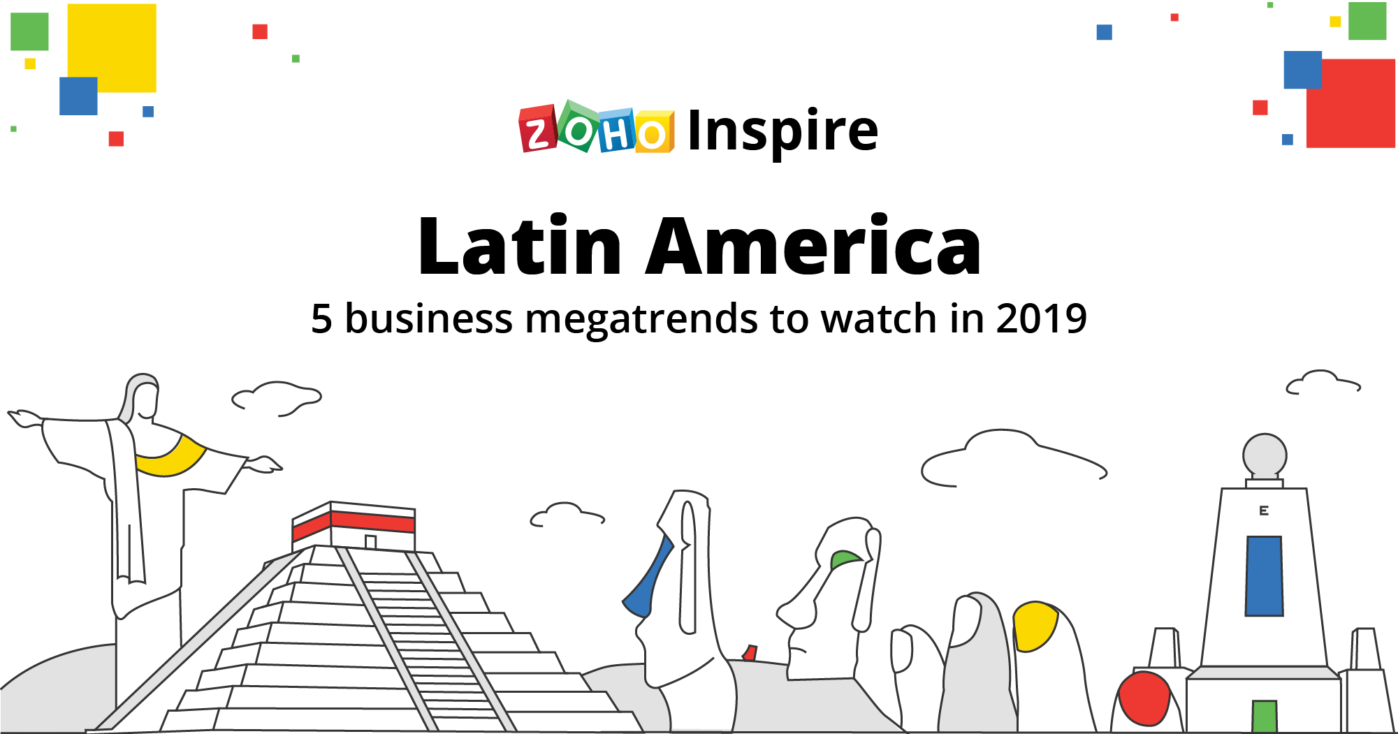 Latin America: 5 business mega trends to watch in 2019