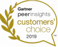 Zoho CRM named an April 2019 Gartner Peer Insights Customers' Choice for Sales Force Automation