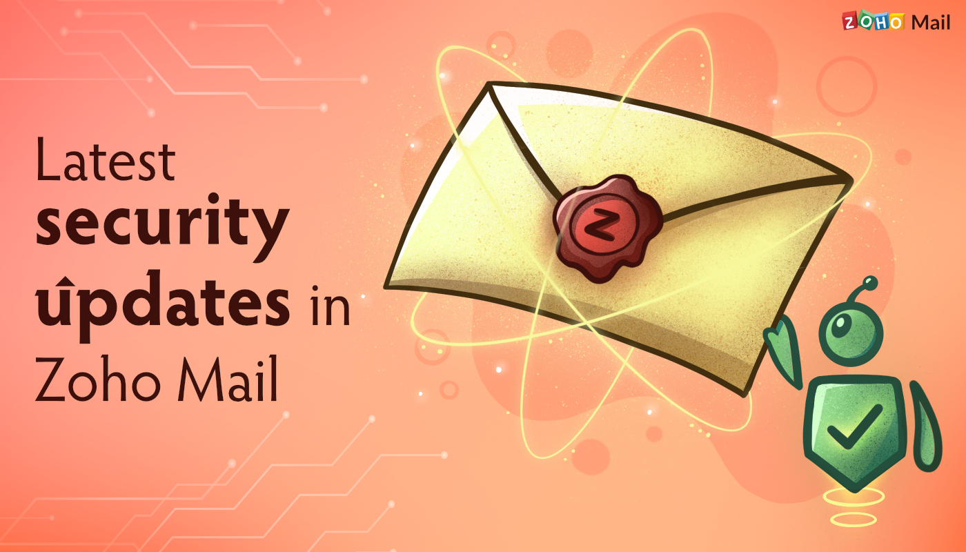 Protecting your emails just got easier, with S/MIME and other security updates