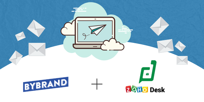 How to improve the customer experience with email signatures in Zoho Desk