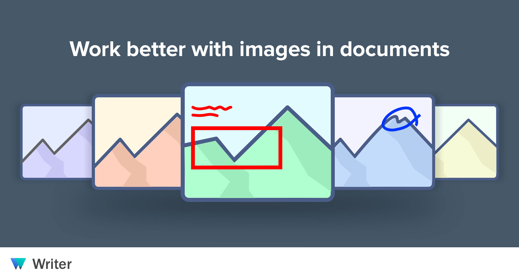 Introducing powerful tools for a better image-review experience in Writer