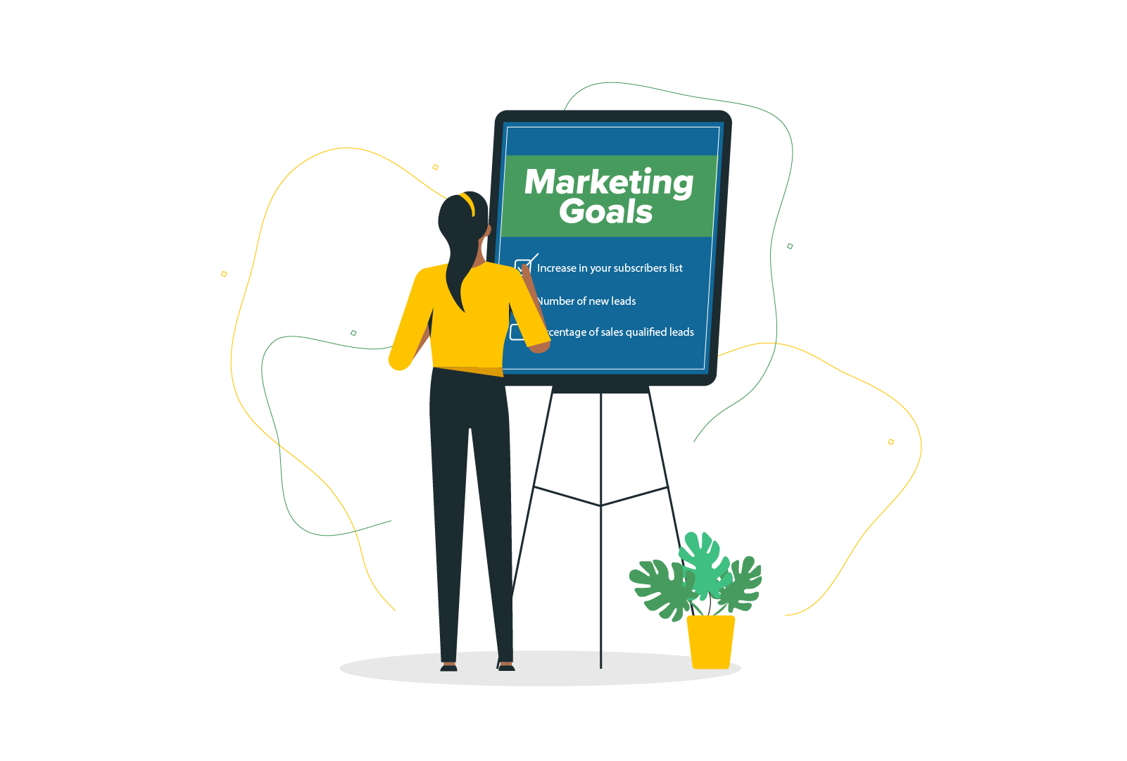 Trade show marketing | Zoho