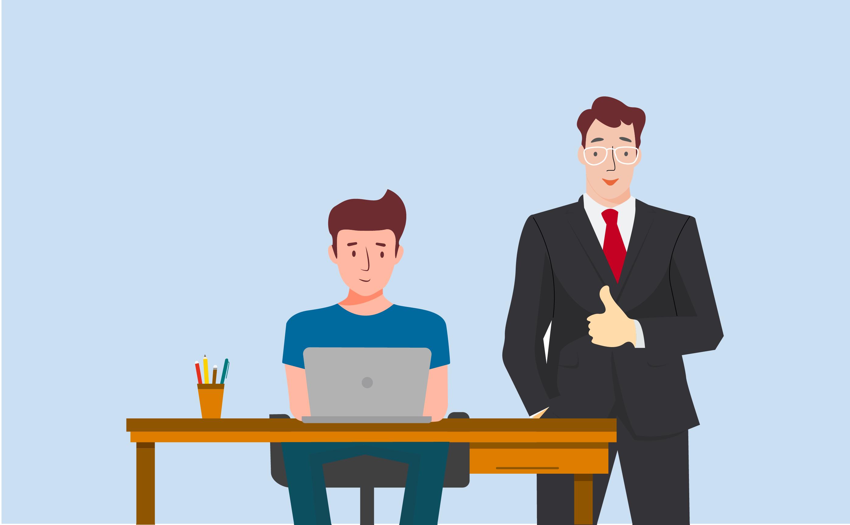 The Six Elements of Employee Motivation - Zoho Blog