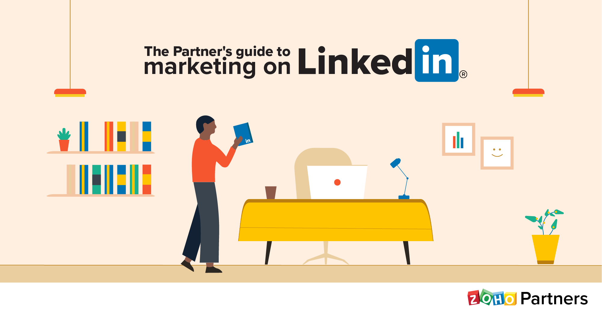 The Partner's guide to marketing on LinkedIn