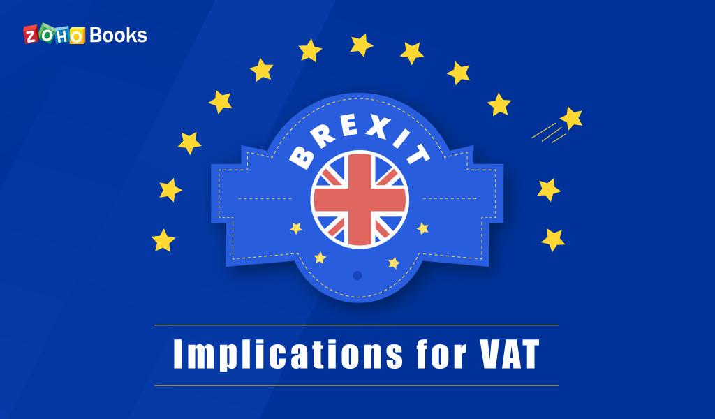 Brexit: Implicationsfor VAT